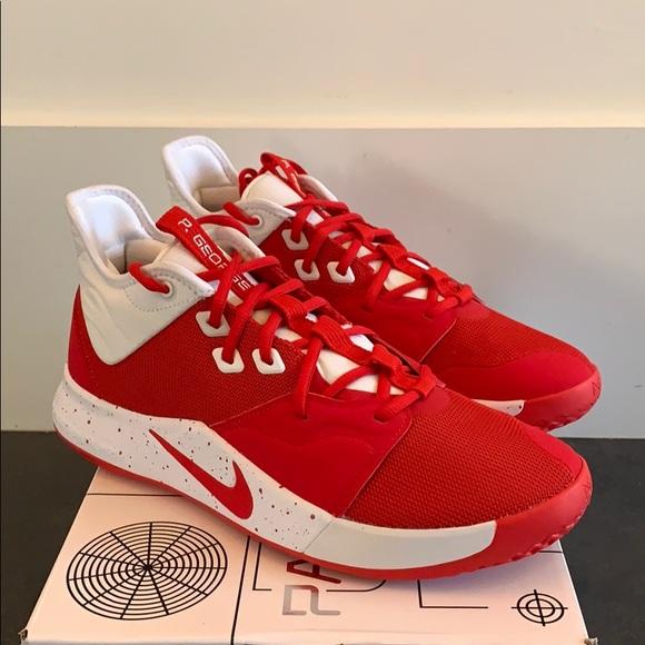 Brand New Mens Pg 3 Tb Paul George Nike